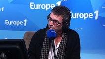 """François Rollin fait sa dictée dans """"Europe 1 Social Club"""""""