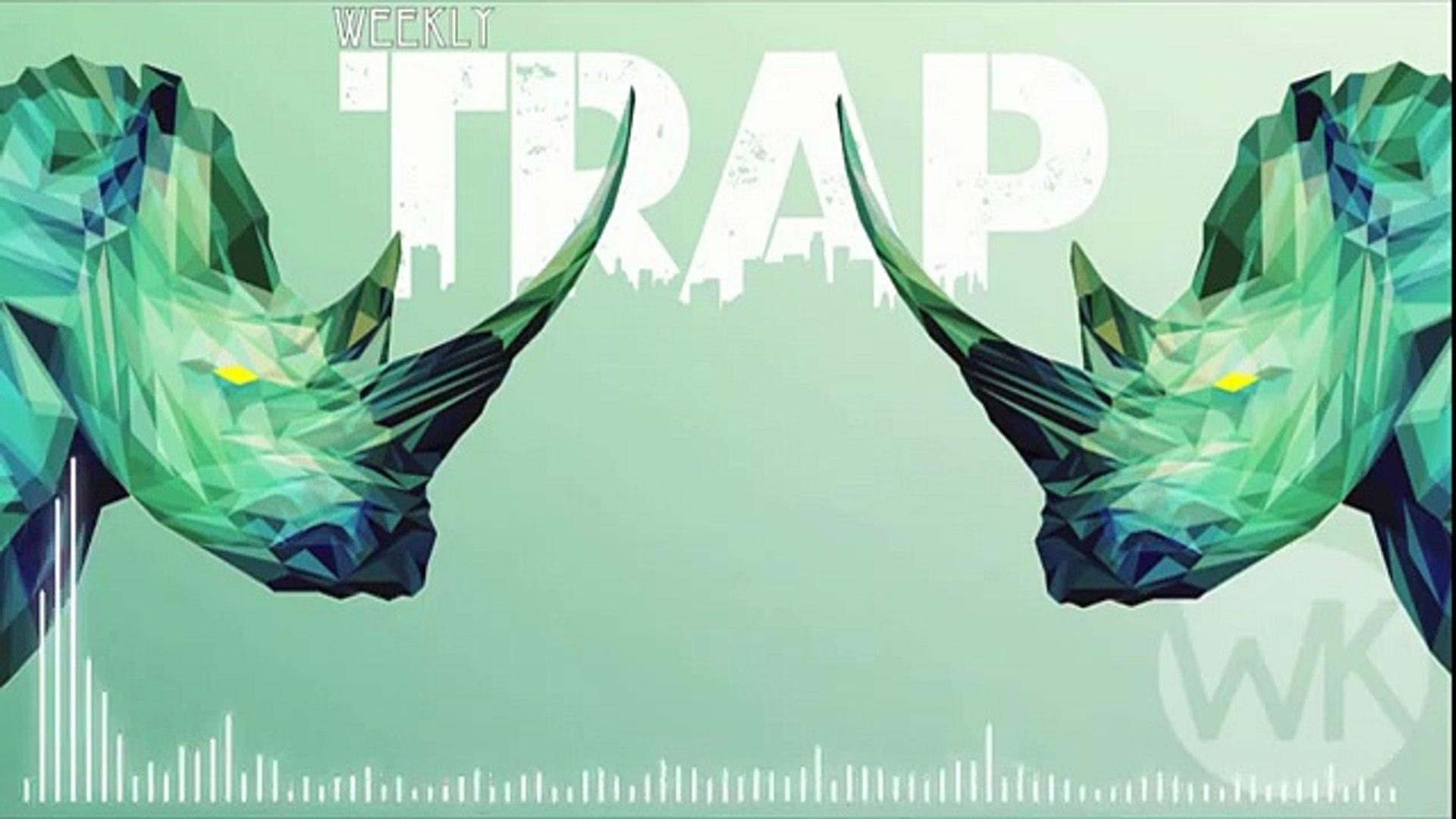 Hip Hop Workout Music Mix 2015 - New Rap Hip Hop Club Remix Electro