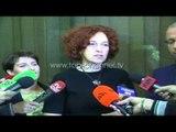 Vlahutin: Reforma në drejtësi, kushti kryesor për integrimin - Top Channel Albania - News - Lajme