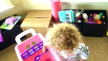 Fun Sounds music!! Fun for kids!!! Stroller fun!