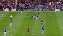 Gerard Deulofeu Goal - Middlesbrough 0 - 1 Everton - 01.12.2015