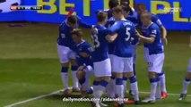 Gérard Deulofeu 0-1 Amazing Goal | Middlesbrough v. Everton 01.12.2015 HD