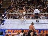 WWF SummerSlam 1989 - Ted Dibiase Vs. Jimmy Snuka