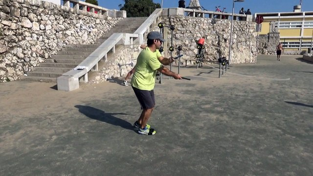 Keep Skipping - Rope Skipping Freestyle - LR 2015 (PT)