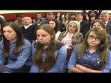 """""""Do të këmbëngulim për ndryshimin e ligjit të arsimit të lartë"""" - Top Channel Albania - News - Lajme"""