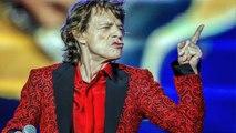Mick Jagger Discusses Seventies Rock Drama 'Vinyl'
