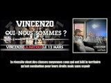"""VINCENZO (PSY 4 DE LA RIME) """"QUI NOUS SOMMES?"""" (son officiel)"""
