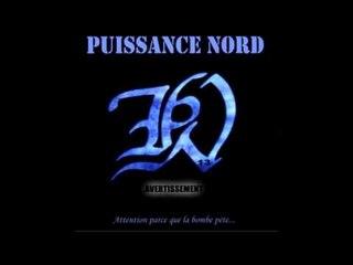 Puissance Nord -Avertissement- (son officiel)