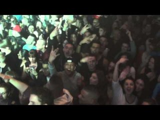 Psy4 de la rime live @ NANCY (vidéo officiel)