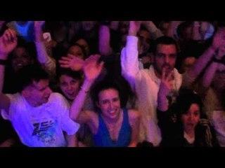 Psy4 de la rime live @ NANTES #2 (vidéo officiel)