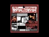 """Soprano & le rat luciano """" In da club (remix) / S.O.P.R.A / Who i am (remix)"""
