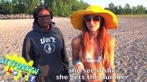 CHEATING ON GIRLFRIEND PRANK BACKFIRES!!!! (GONE WILD)  Don't Judge Challenge  PRANK GONE WRONG