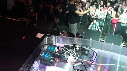 Psy4 de la rime live @ ISTRES (vidéo officiel)