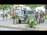 Lindje e Mesme, kulmon dhuna mes palestinezëve dhe izraelitëve - Top Channel Albania - News - Lajme