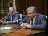 Acceptable Risks (TV 1986) Brian Dennehy, Kenneth McMillan, Christine Ebersole