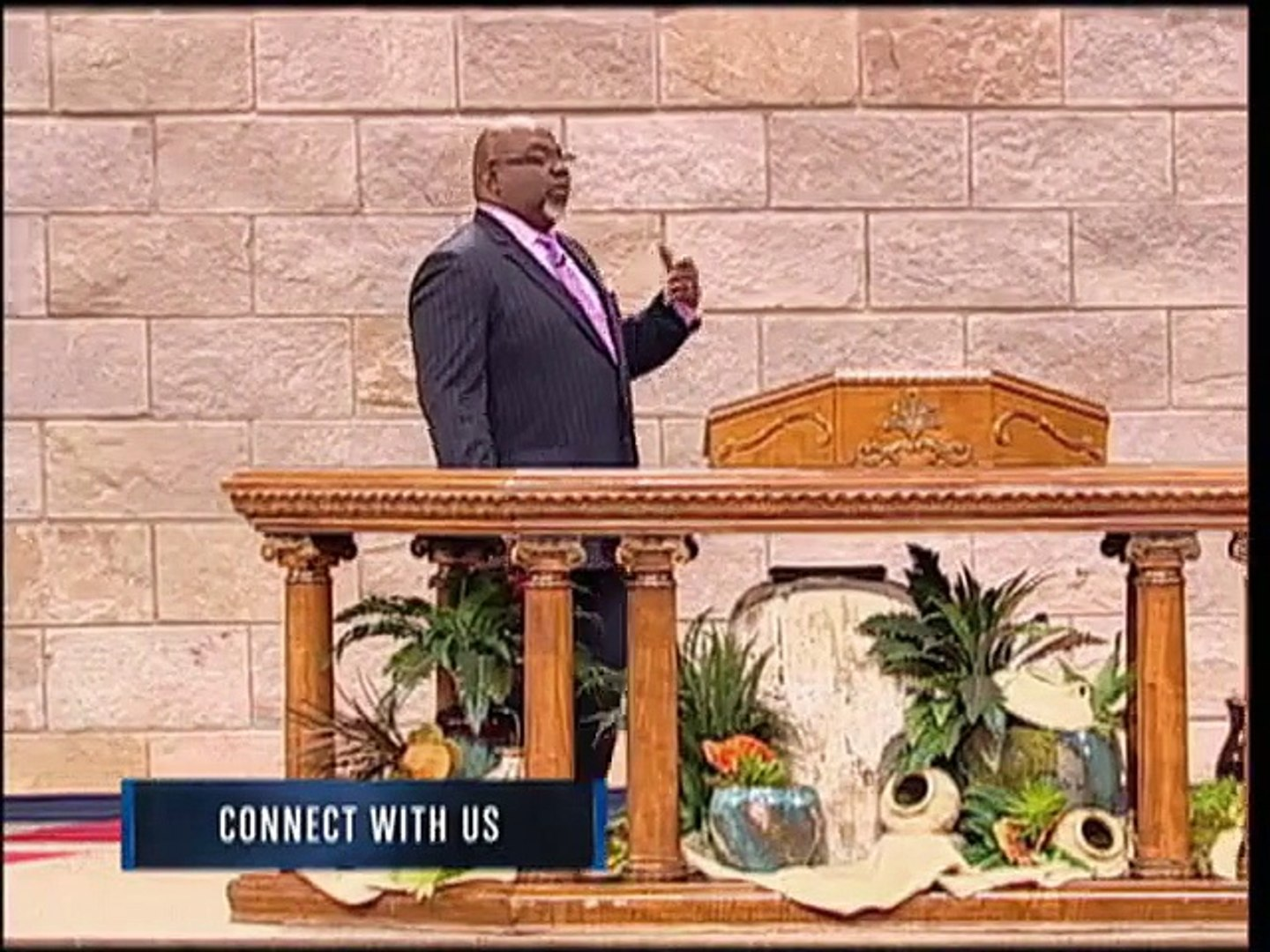 TD Jakes Sermons 2015 - These Are They