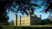 Michelle Dockery & Allen Leech: Downton Abbey Interview