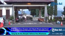 Datang ke Ulun Danu Beratan Bali, Melihat Langsung Pura yang Terpampang di Uang Rp 50 Ribu