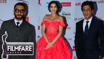 2015 Filmfare Style Awards | Shahrukh Khan, Ranveer Singh, Sonam Kapoor