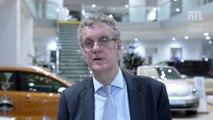 Scandale Volkswagen : le patron français s'excuse auprès des clients