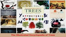 Read  The Illustrated Encyclopedia of Trees PDF Free