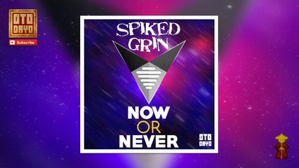 SpikedGrin - Now Or Never - [Otodayo Records]