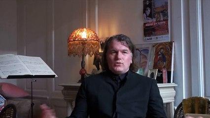 [Culture] Oswald Sallaberger soutient Nicolas Mayer-Rossignol