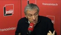 Attentats, Daech, état d'urgence: Jean-Christophe Rufin répond à Léa Salamé
