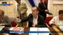 """Béziers: Robert Ménard veut créer une """"garde biterroise"""""""