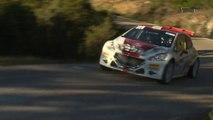 Championnat de France des Rallyes - Les R5 au Rallye du Var