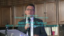 Conclusion de la journée drones du 5 novembre 2015 par Jean-Michel Tanguy