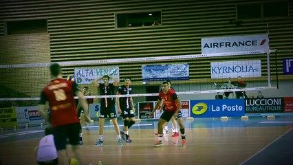 Ligue A 15-16' - Teaser Ajaccio-Montpellier