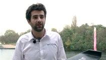 Interview de Airinov - histoire de start-up