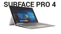 TEST Surface Pro 4 : est-elle meilleure que sa petite soeur ?
