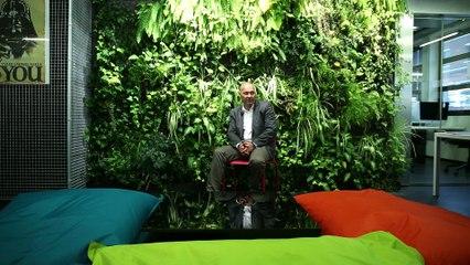 [We Love Entrepreneurs] Jean-Luc Bernard (Netwave): «Les jeunes diplômés travaillent plus que leurs aînés»