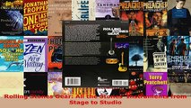 Read  Rolling Stones Gear All the Stones Instruments from Stage to Studio Ebook Free