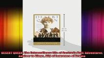DESERT QUEEN The Extraordinary Life of Gertrude Bell Adventurer Adviser to Kings Ally of
