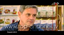 Top Show, 11 Nentor 2015, Pjesa 1 - Top Channel Albania - Talk Show