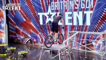 Skills On Wheels: Awesome Vehicular Acts | Got Talent Global