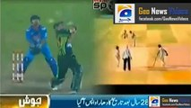 Coincidence Between Shahid Afridi & Javed Miandad Sixes vs India - Must Watch - Video Dailymotion