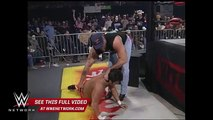 WWE Network: Scott Hall vs. Disco Inferno: WCW Monday Nitro, December 1, 2015