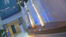 ESA Euronews: The rocket factory ES