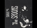 RAW POWER - THE SPOONS (1988)