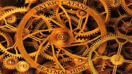 Patric Catani - Precious Greeness (Beatmachine Album)