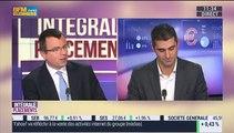 Les Robots: Euler Hermes, la valeur la plus performante de la semaine - 02/12