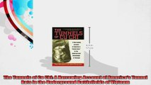 The Tunnels of Cu Chi A Harrowing Account of Americas Tunnel Rats in the Underground