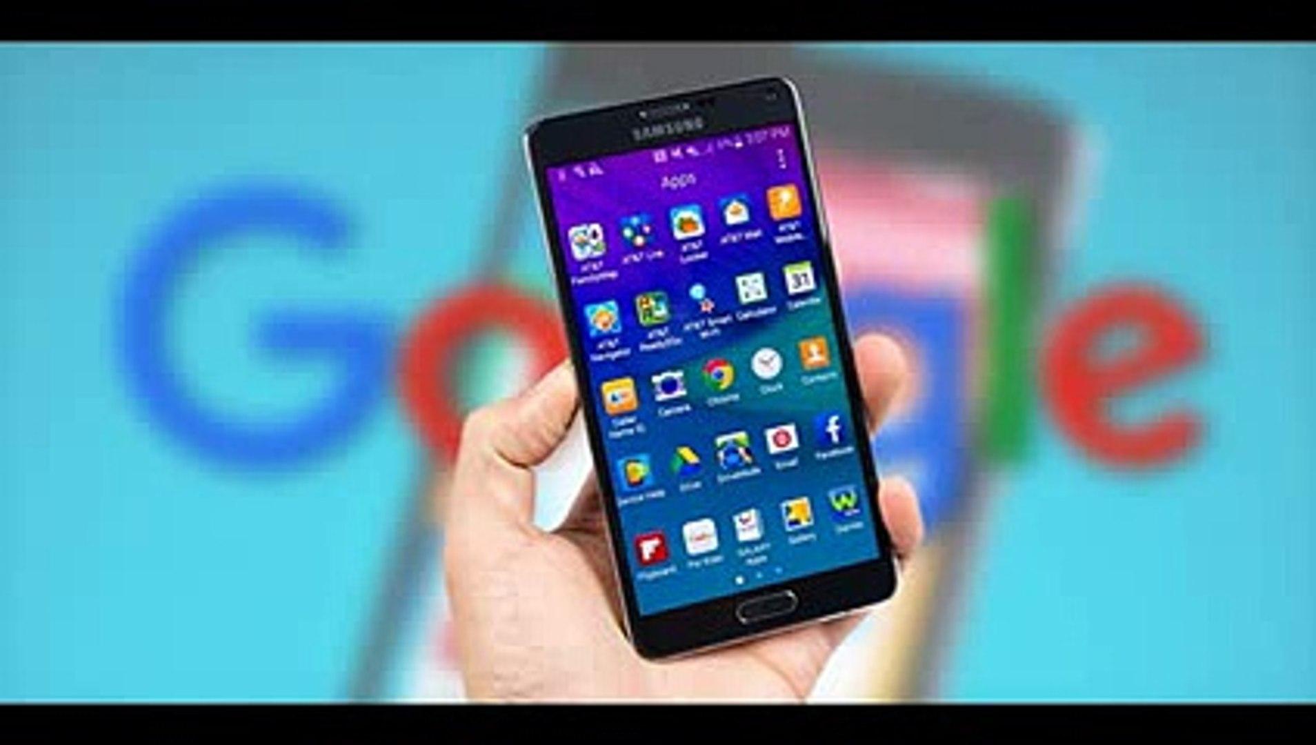 10 تطبيقات من جوجل للهواتف الذكية لم تسمع بها أو تجربها من قبل