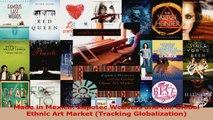 Read  Made in Mexico Zapotec Weavers and the Global Ethnic Art Market Tracking Globalization Ebook Free