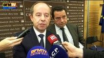 """Etat d'urgence: """"C'est maintenant que le contrôle parlementaire s'exerce"""", assure Urvoas"""