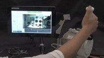 Astronaut training: Haptics/Interact - Interact Protocol 2